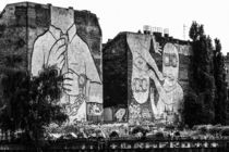 Berlin Kreuzberg von Holger Pelzer