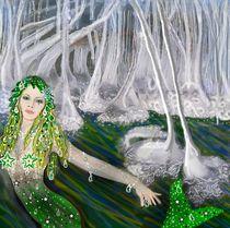 Gesang der Sirene von Heidi Schmitt-Lermann
