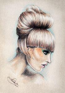Fashion-illustration-portrait
