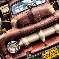 Los Vehículos Cubanos XII von Marcus A. Hubert