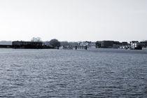 Im Hafen by Bastian  Kienitz