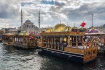 Istanbul von Rico Ködder