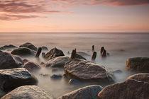 Ostseeküste by Rico Ködder