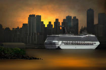 NEW YORK PORT OF CALL by tomyork
