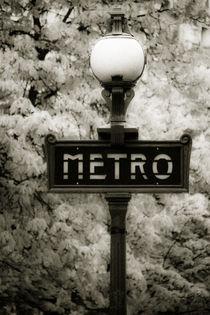 Paris von Marcus A. Hubert
