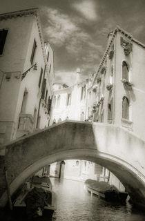Venedig von Marcus A. Hubert