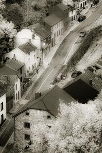 La Roche-en-Ardenne by Marcus A. Hubert