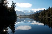 Lake Matheson von mipa