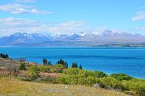 Lake Pukaki von mipa