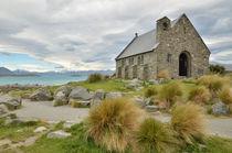 Church of the Good Shepherd von mipa