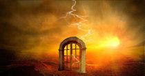 Tor zur Ewigkeit by Marie Luise Strohmenger