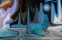 Blues In Another Planet von Sherri nicholas