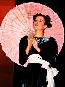 Spanish actress von Brian Grady