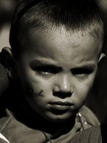 Carnival Boy von Brian Grady