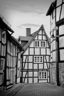 Fachwerkhäuser by bieberchen