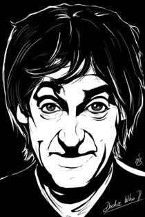 Doctor Who II by Asta Legios