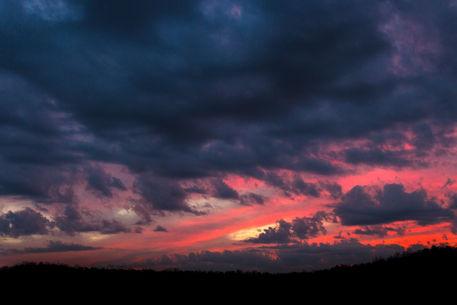 Angry-sunset