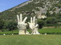 Provence Kreisel von mariso