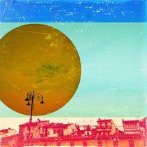 The sun shines always by Ale Di Gangi