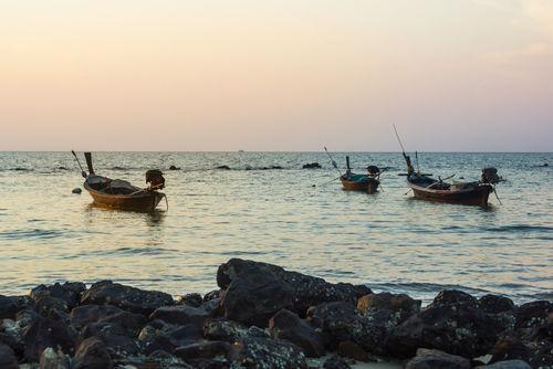 Threeboats