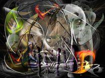 Erinnerung gegen die Art und Weise der Zwangsvollstreckung by David Renson