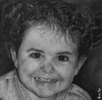 Portrait of Giulia von arualjay