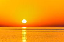 Sunrise by Jürgen Feuerer