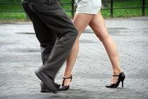 Central park tango von Mircea Nicolescu