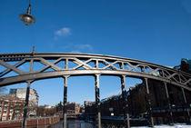 Hamburg und seine Brücken by fraenks