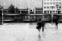 city life von Bastian  Kienitz