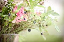 .spring.flowers. von Katarzyna Körner