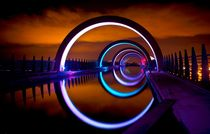 Ring Travel by Jamie Moffat