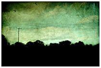Landscapes Green by rosanna zavanaiu