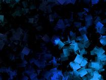 The Blue Light in the Deep von tiaeitsch
