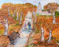 L'autunno della vita von loredana messina