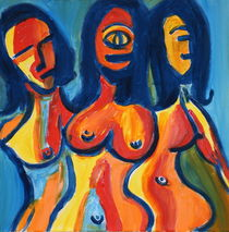 Women by Sandra Conceicao