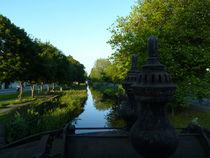 Grand Canal Dublin by Pablo Paretti