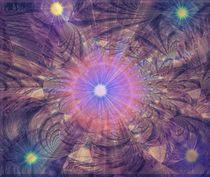 Eye of the Universe. von Heather Goodwin
