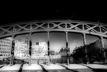 Brücke by fraenks