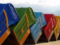 Strandkörbe von juliane-brueggemann