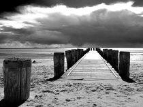 Strandleben von juliane-brueggemann