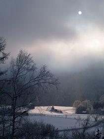 Sonnenaufgang  von juliane-brueggemann
