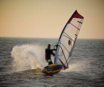 Let`s go surfing I von juliane-brueggemann