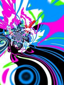 Lollypop von Cornelia Guder