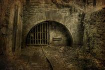 Free Miners - Coal Mine von David Tinsley