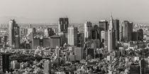 Tokyo 16 by Tom Uhlenberg