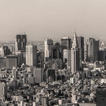 Tokyo 17 by Tom Uhlenberg