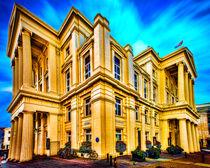 das Rathaus by Chris Lord