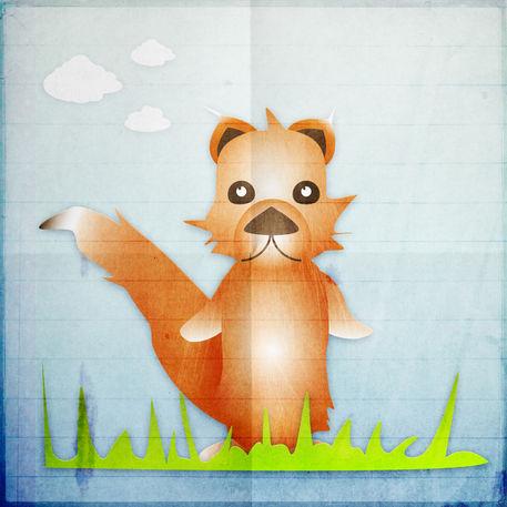 Fox-c-sybillesterk