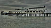 Sukhum harbor von dizdetcpizainy